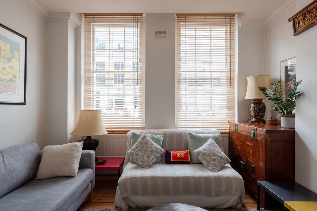 image 7 furnished 2 bedroom Apartment for rent in Kings Cross, Camden
