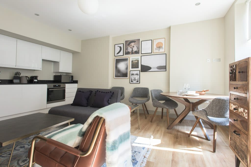 image 4 furnished 1 bedroom Apartment for rent in Mayfair, City of Westminster