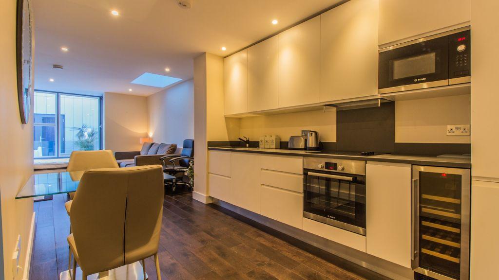 image 7 furnished 2 bedroom Apartment for rent in Bishopsgate, City of London