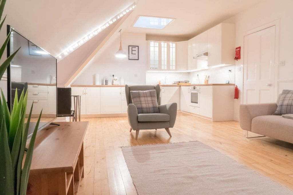 image 4 furnished 1 bedroom Apartment for rent in City Centre, Manchester