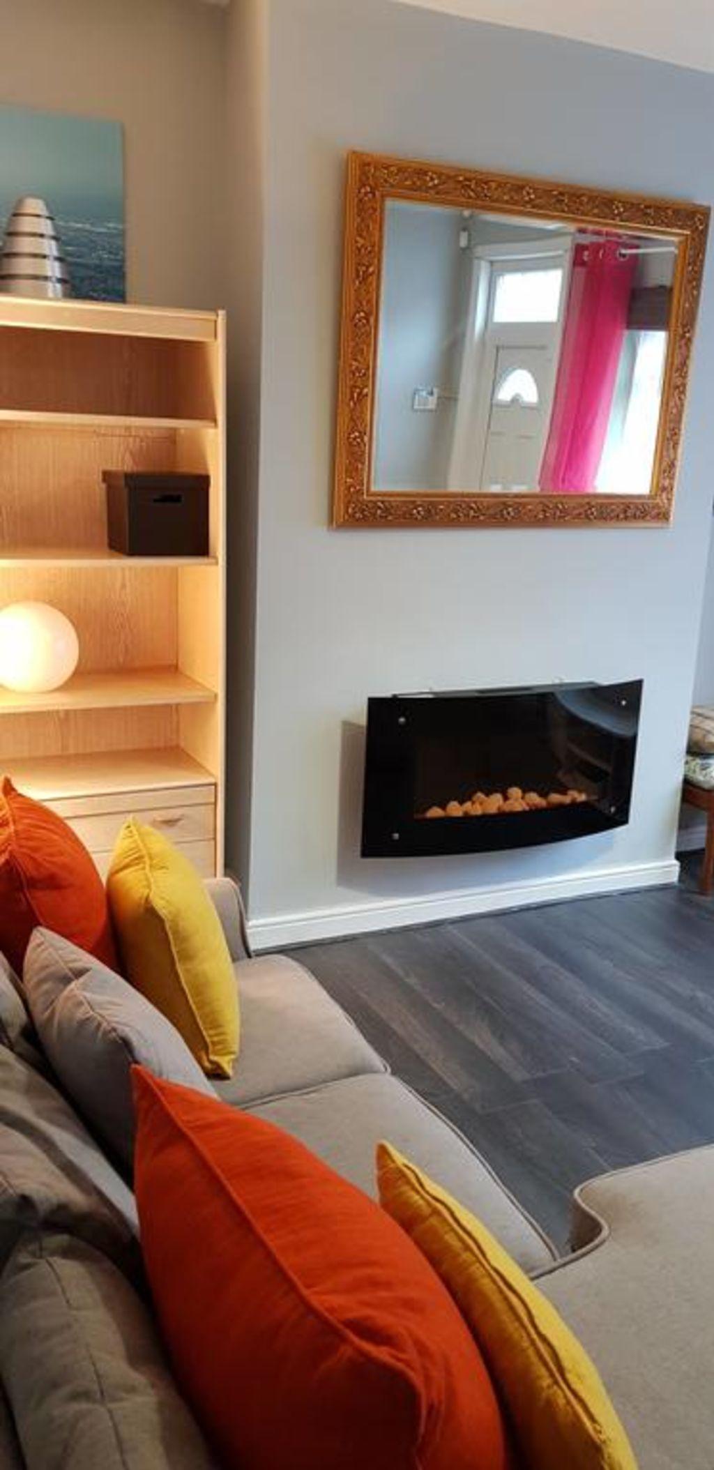image 6 furnished 3 bedroom Apartment for rent in Gedling, Nottinghamshire