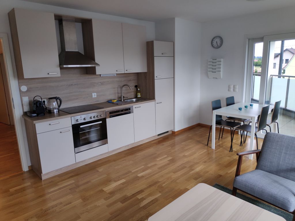 image 2 furnished 1 bedroom Apartment for rent in Graz, Styria