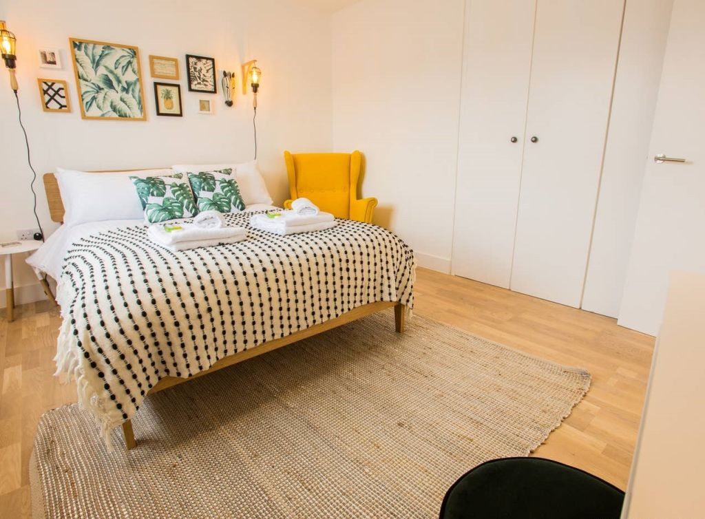 image 9 furnished 2 bedroom Apartment for rent in Brighton - Hove, East Sussex