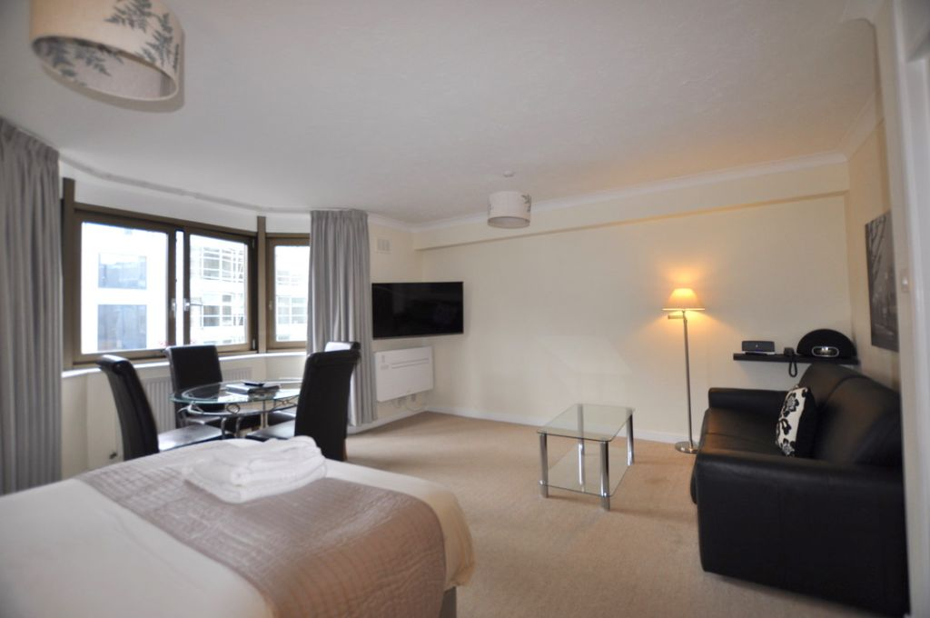 image 6 furnished 1 bedroom Apartment for rent in Portsoken, City of London