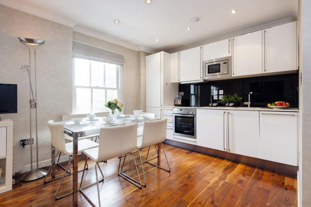 image 9 furnished 2 bedroom Apartment for rent in Chelsea, Kensington Chelsea