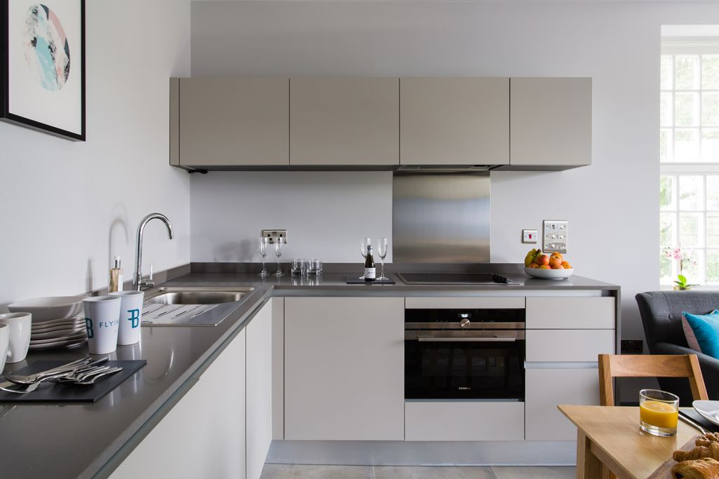 image 4 furnished 1 bedroom Apartment for rent in Rushmoor, Hampshire