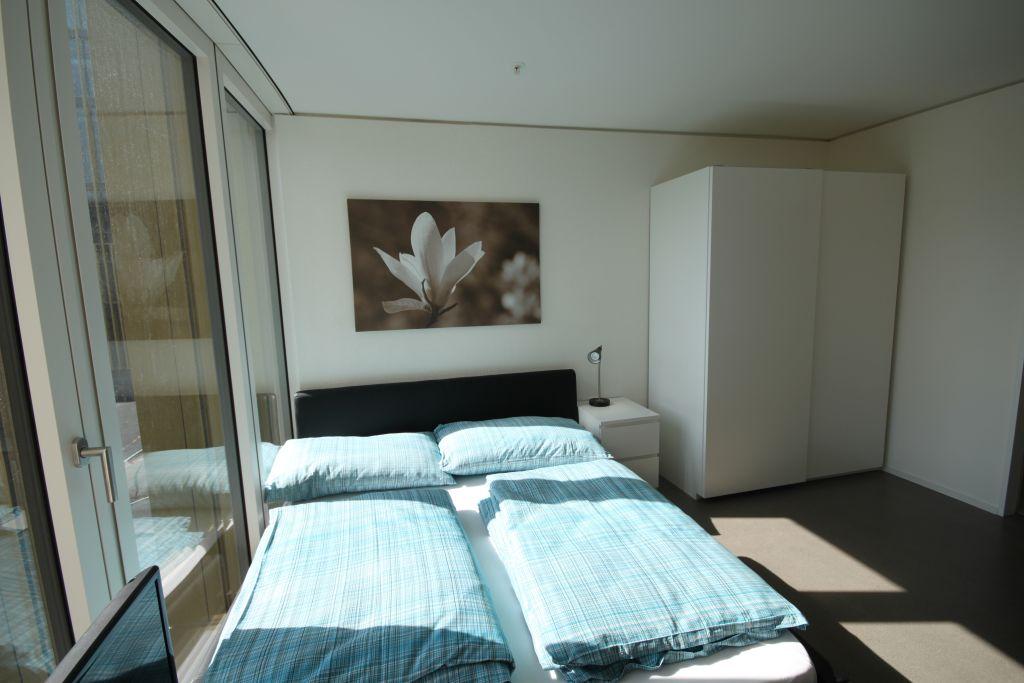 image 3 furnished 1 bedroom Apartment for rent in Lucerne, Luzern