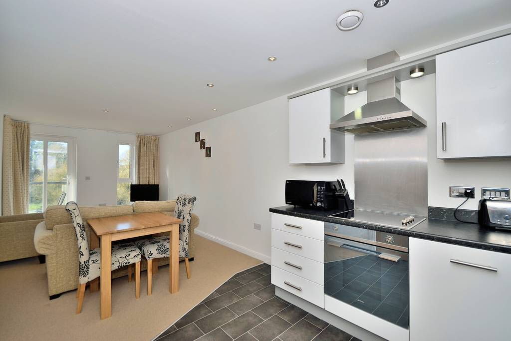 image 1 furnished 1 bedroom Apartment for rent in Chester, Cheshire