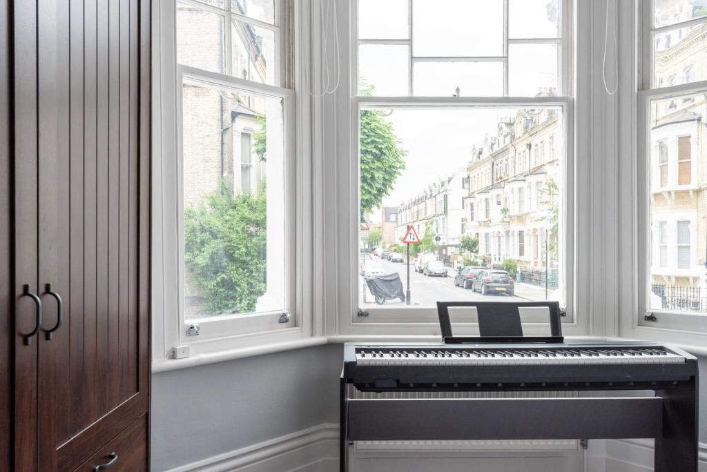 image 10 furnished 1 bedroom Apartment for rent in Hammersmith, Hammersmith Fulham
