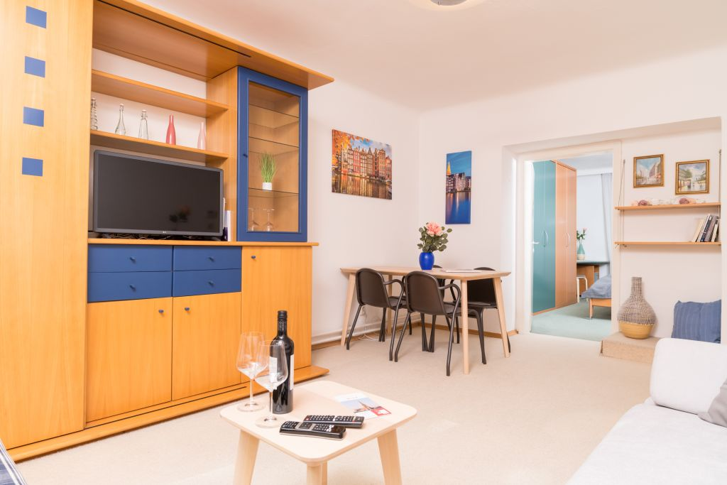 image 8 furnished 1 bedroom Apartment for rent in Simmering, Vienna