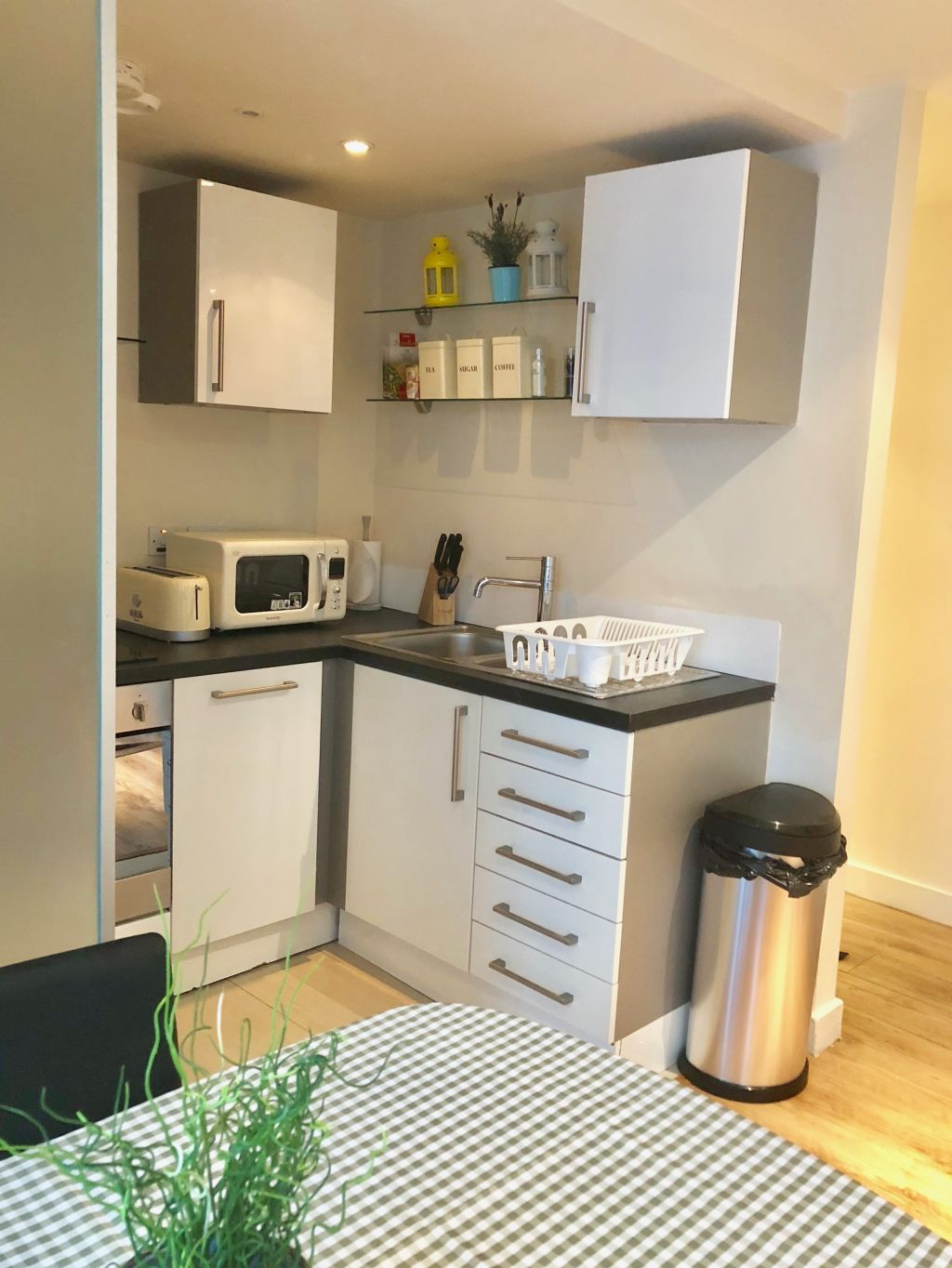 image 5 furnished Studio bedroom Apartment for rent in Bethnal Green, Tower Hamlets