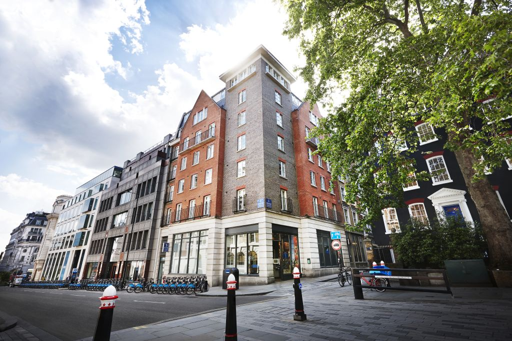 image 4 furnished 2 bedroom Apartment for rent in Vintry, City of London