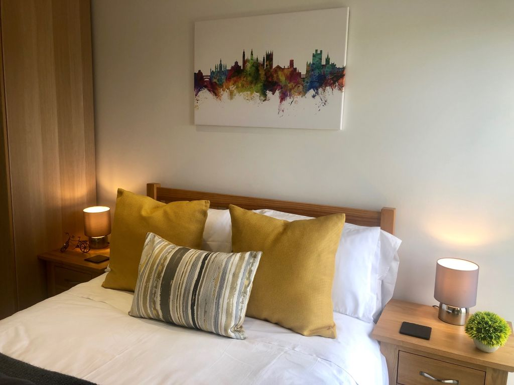 image 9 furnished 1 bedroom Apartment for rent in South Wimbledon, Merton