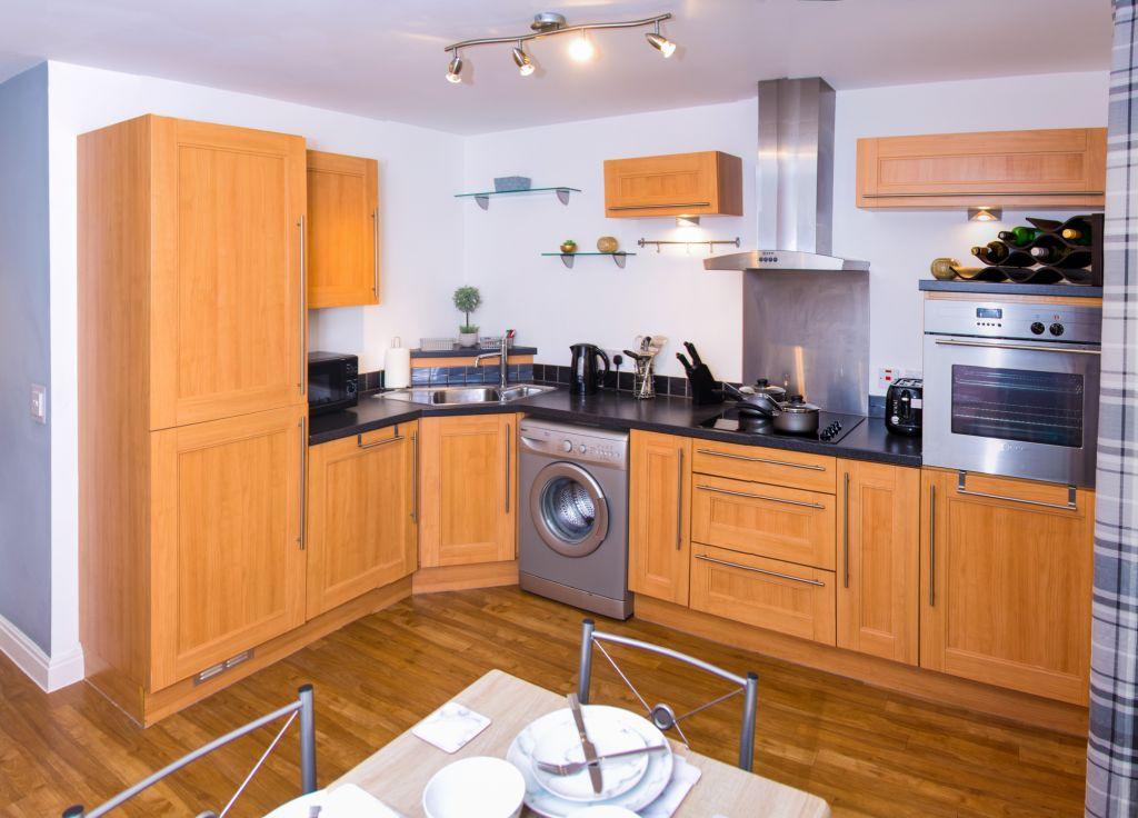 image 5 furnished 2 bedroom Apartment for rent in Derby, Derbyshire