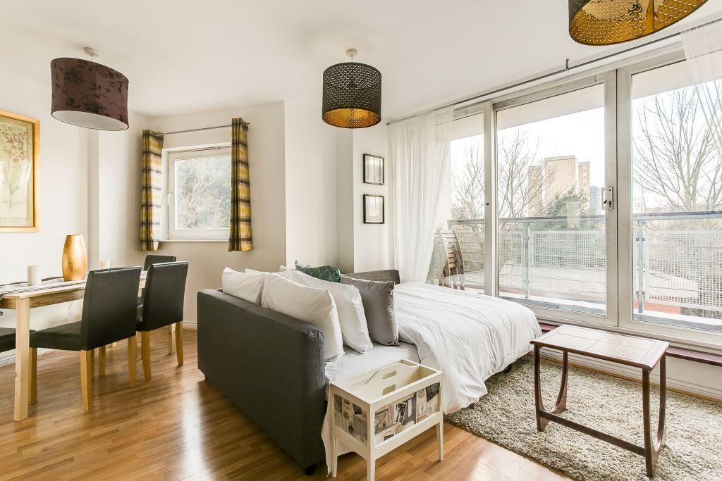 image 8 furnished 1 bedroom Apartment for rent in Hackney Central, Hackney