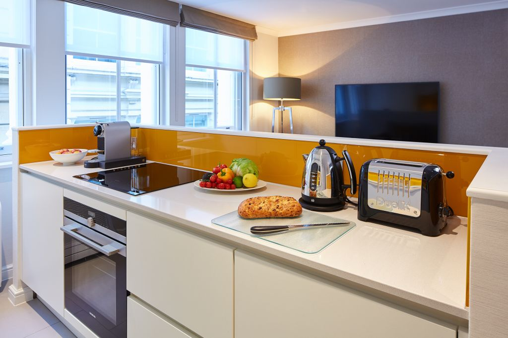 image 4 furnished 1 bedroom Apartment for rent in Cordwainer, City of London