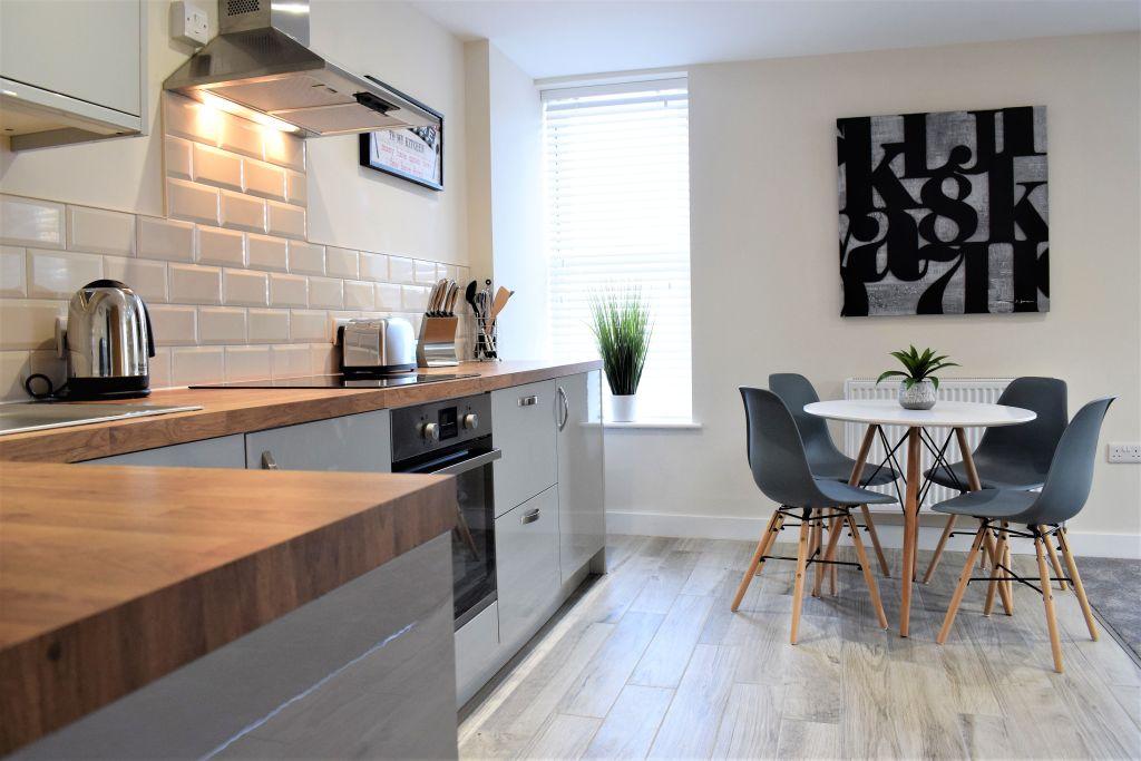 image 9 furnished 1 bedroom Apartment for rent in Brislington West, Bristol