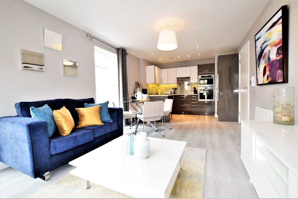 image 7 furnished 2 bedroom Apartment for rent in Ashley, Bristol