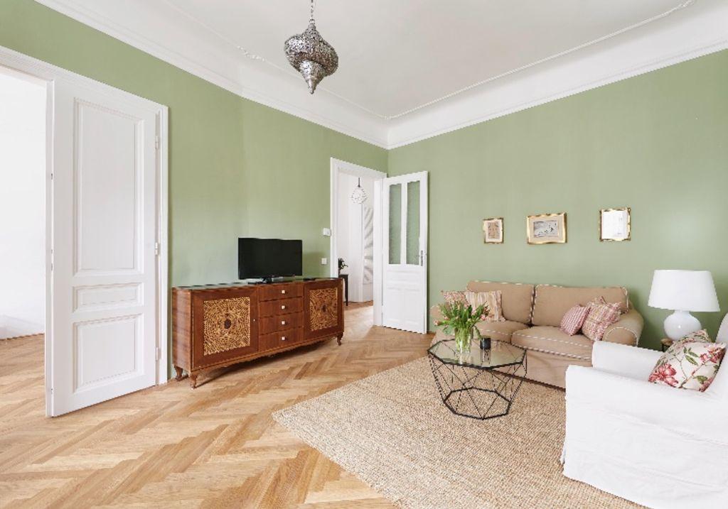 image 2 furnished 2 bedroom Apartment for rent in Landstrabe, Vienna