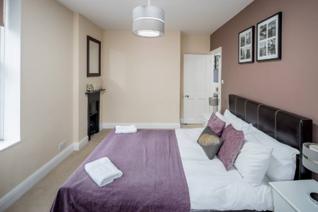image 9 furnished 2 bedroom Apartment for rent in Newington, Southwark