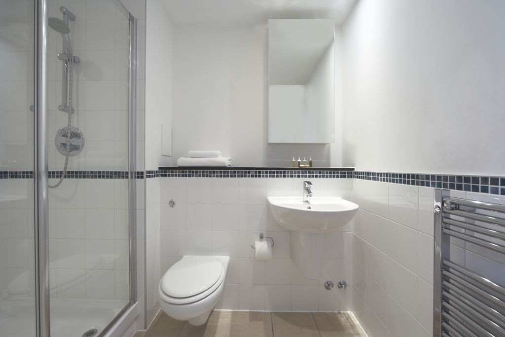 image 3 furnished 1 bedroom Apartment for rent in Vintry, City of London