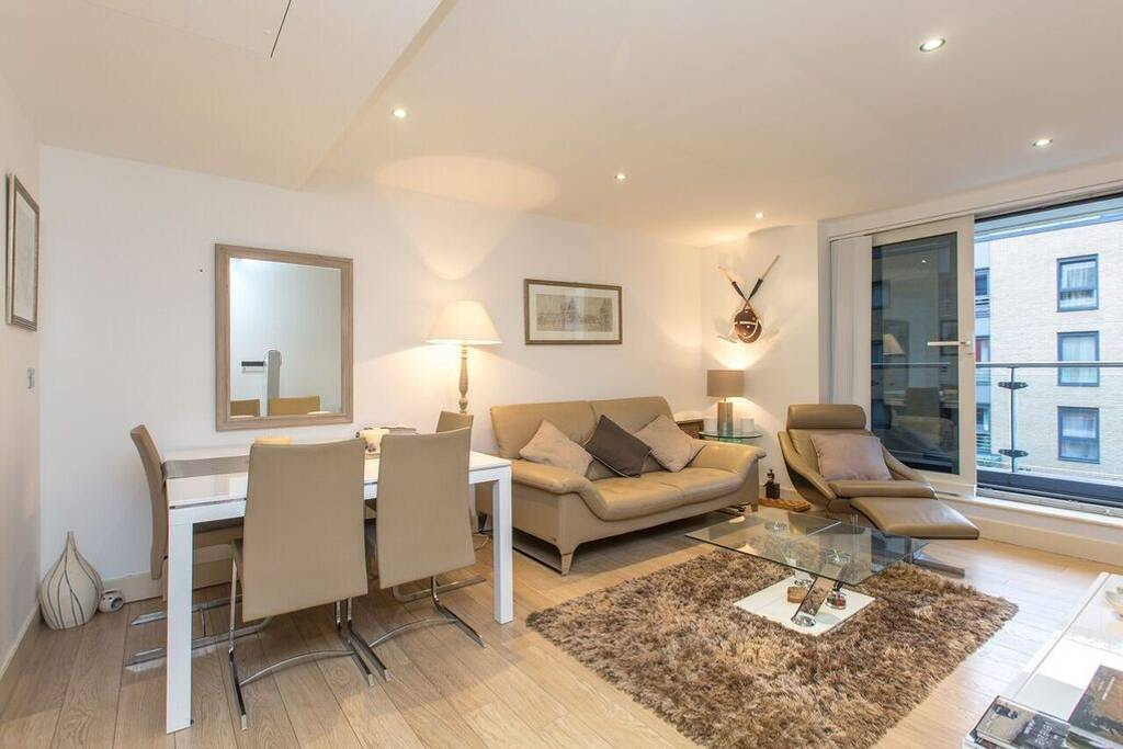 image 3 furnished 2 bedroom Apartment for rent in Walham Green, Hammersmith Fulham