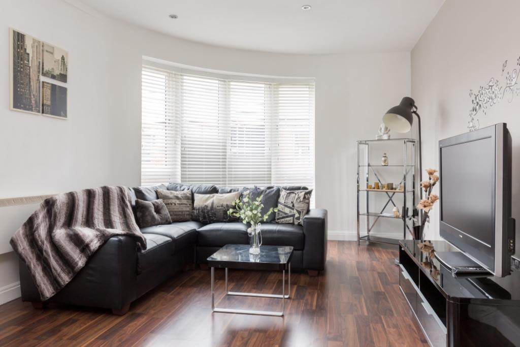image 2 furnished 2 bedroom Apartment for rent in Aston, Birmingham