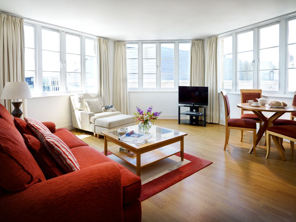 image 7 furnished 1 bedroom Apartment for rent in Vintry, City of London