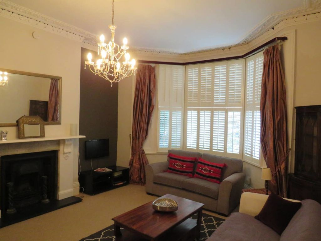 image 4 furnished 2 bedroom Apartment for rent in Ealing, Ealing