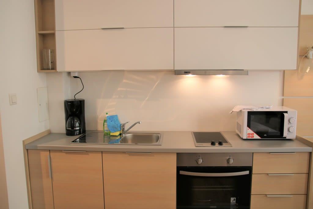 image 5 furnished 2 bedroom Apartment for rent in Leopoldstadt, Vienna