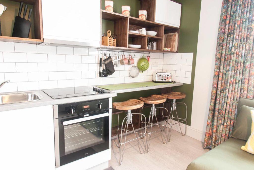 image 6 furnished 1 bedroom Apartment for rent in Cricklewood, Barnet