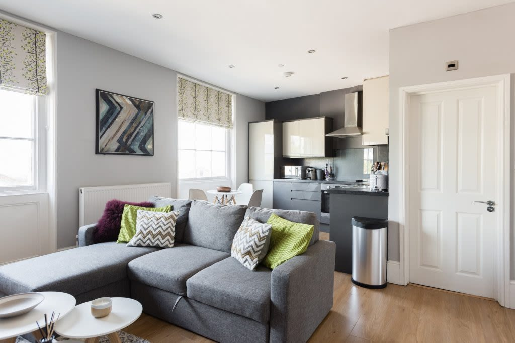 image 5 furnished 1 bedroom Apartment for rent in Clifton, Bristol