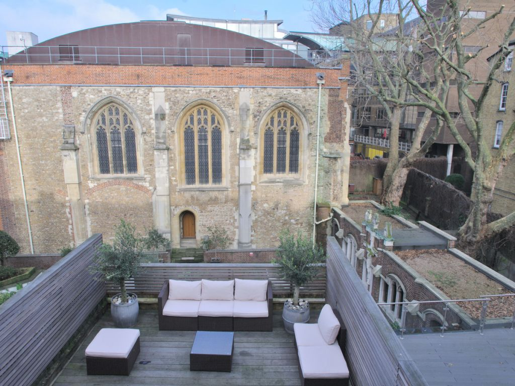 image 9 furnished 2 bedroom Apartment for rent in Clerkenwell, Islington