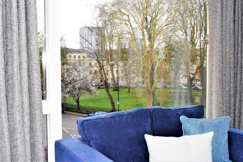 image 9 furnished 2 bedroom Apartment for rent in Ashley, Bristol