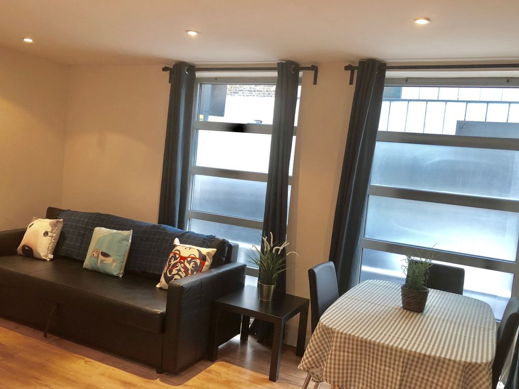 image 4 furnished Studio bedroom Apartment for rent in Bethnal Green, Tower Hamlets