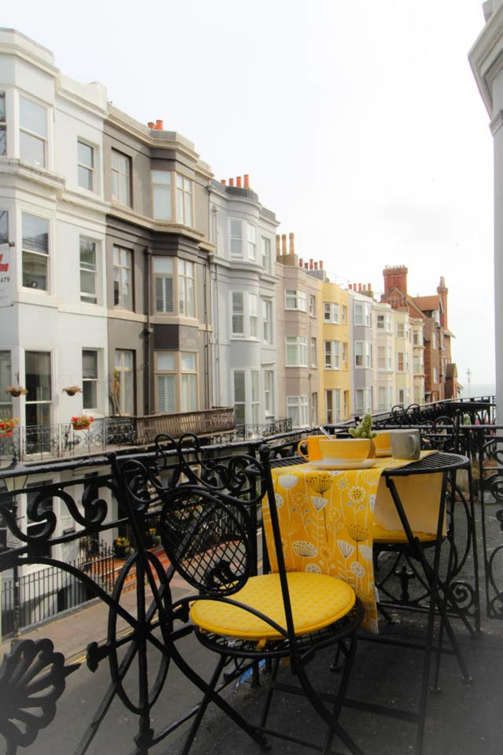 image 10 furnished 1 bedroom Apartment for rent in Brighton - Hove, East Sussex