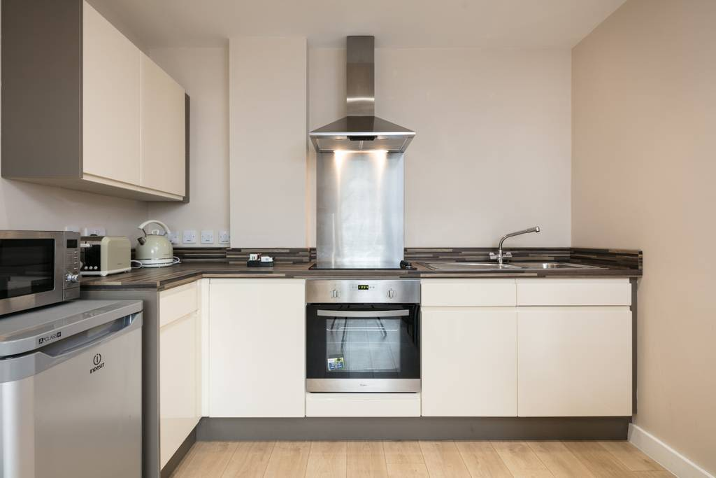 image 6 furnished 1 bedroom Apartment for rent in Cheetham, Manchester