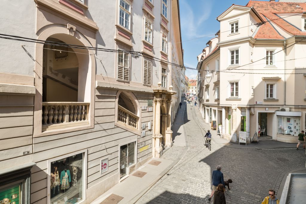 image 10 furnished 1 bedroom Apartment for rent in Graz, Styria