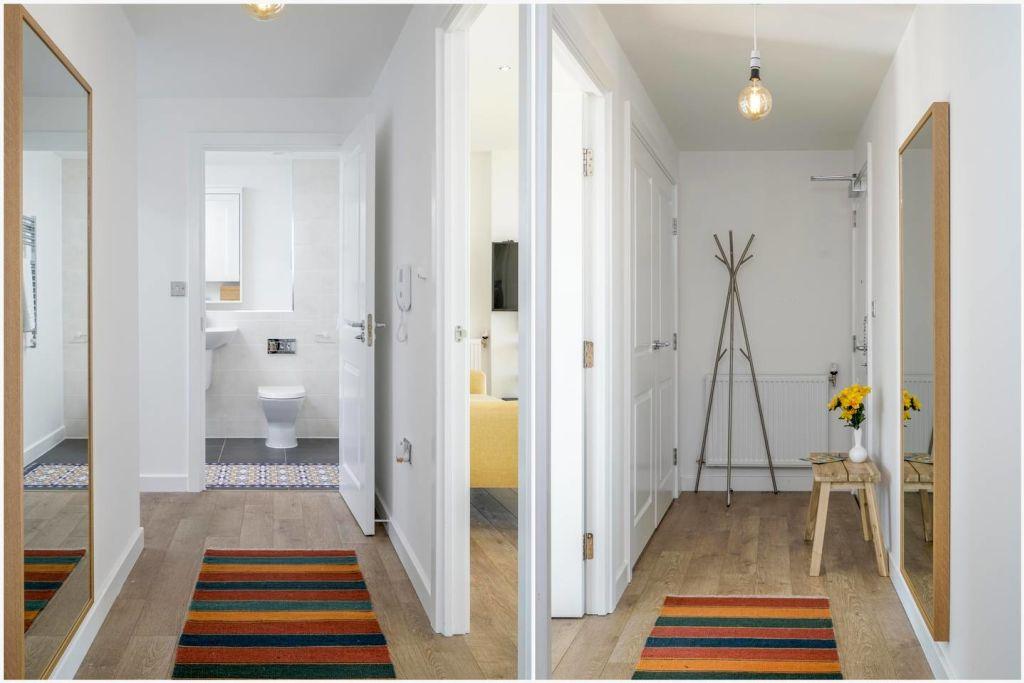 image 9 furnished 1 bedroom Apartment for rent in Tottenham Hale, Haringey