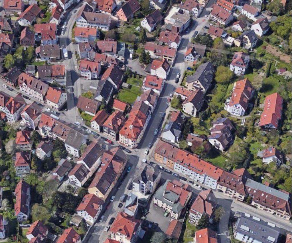 Karl-Pfaff-Straße