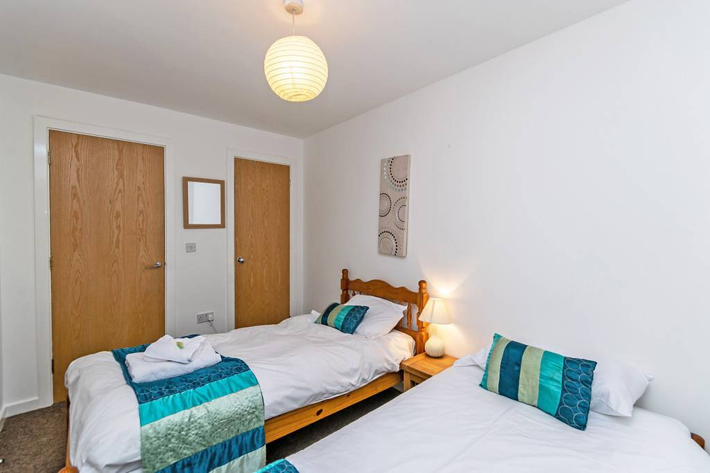 image 10 furnished 3 bedroom Apartment for rent in Chester, Cheshire
