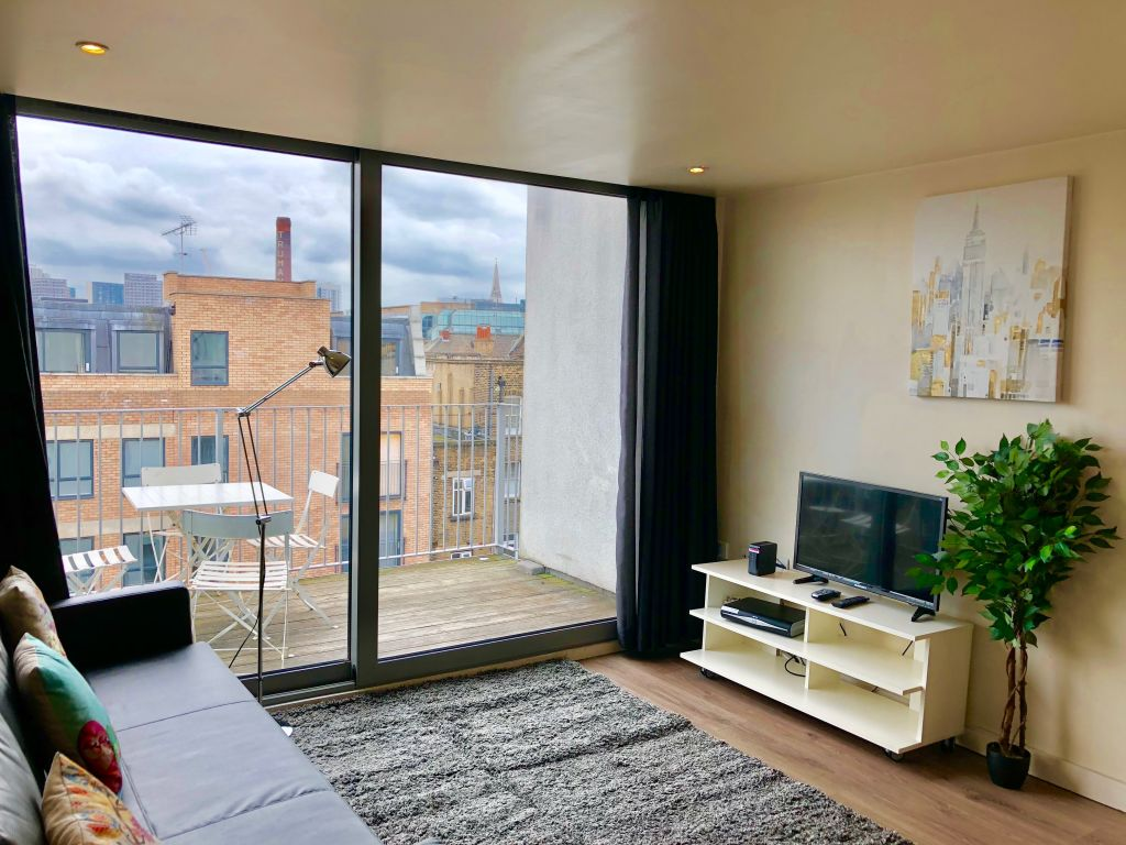 image 4 furnished 2 bedroom Apartment for rent in Bethnal Green, Tower Hamlets