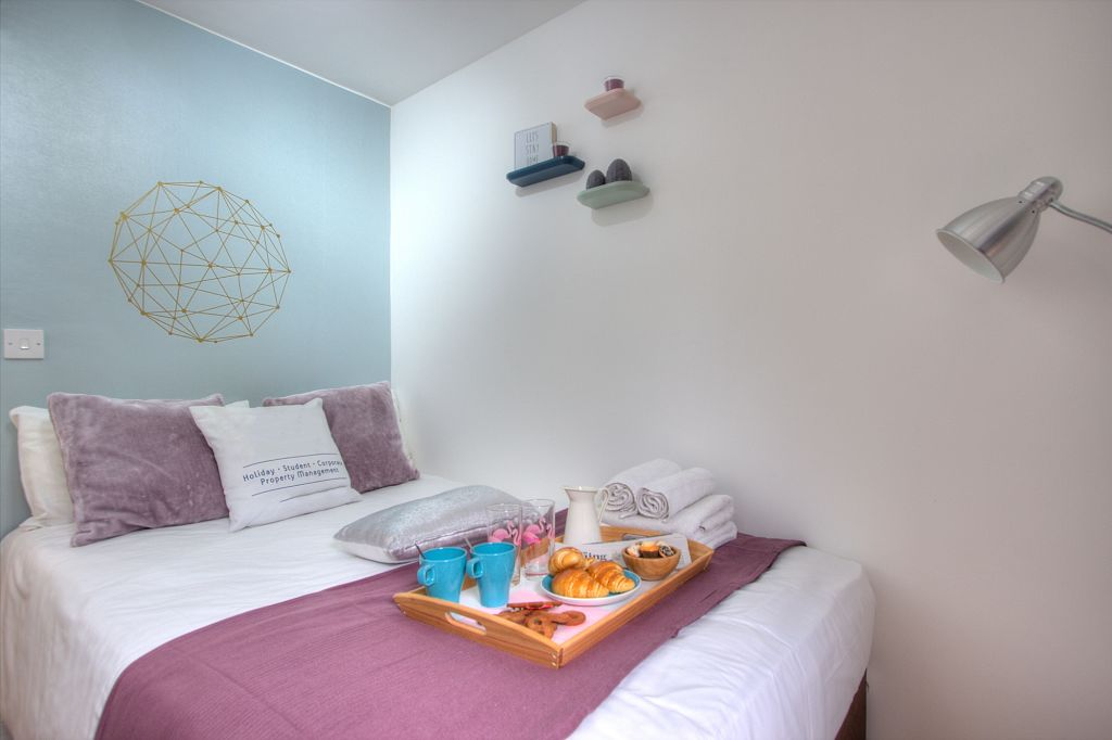 image 4 furnished 1 bedroom Apartment for rent in Kensal Green, Brent