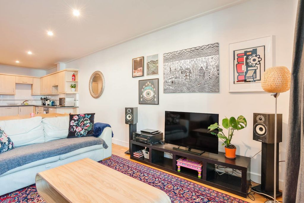 image 9 furnished 1 bedroom Apartment for rent in Islington, Islington
