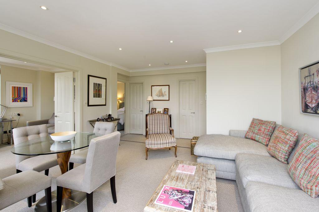 image 4 furnished 1 bedroom Apartment for rent in Chelsea, Kensington Chelsea