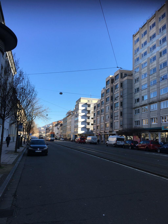 Bergheimerstraße