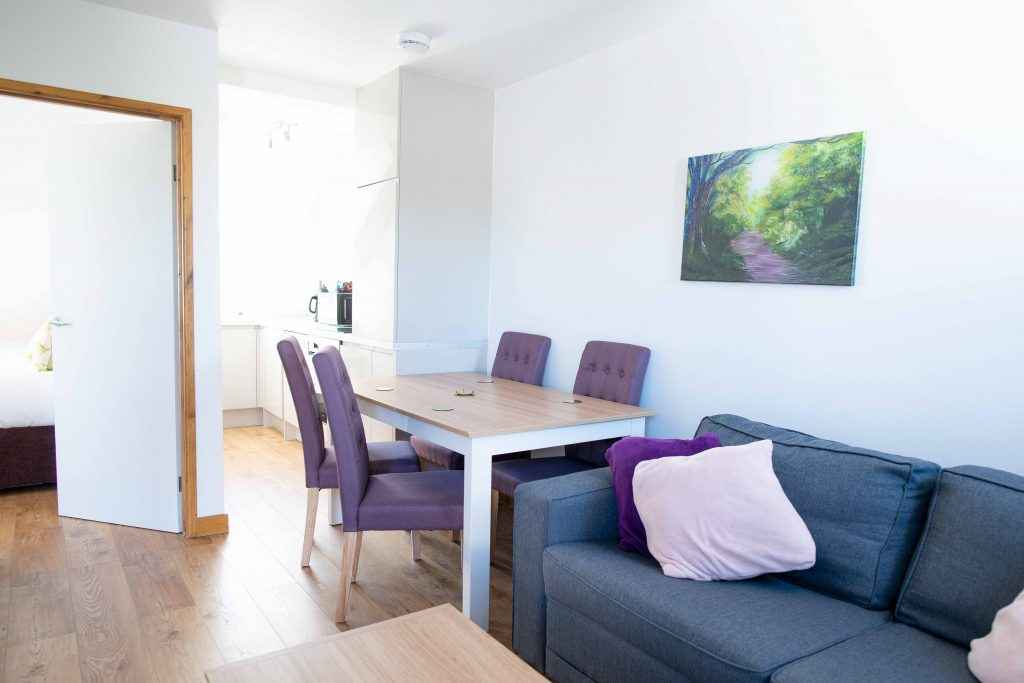 image 4 furnished 1 bedroom Apartment for rent in South Wimbledon, Merton