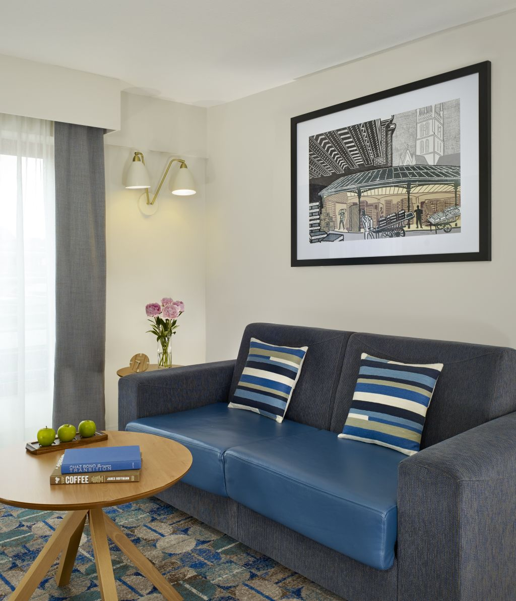 image 4 furnished 1 bedroom Apartment for rent in Shoreditch, Tower Hamlets