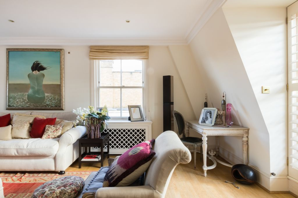 image 8 furnished 2 bedroom Apartment for rent in Chelsea, Kensington Chelsea