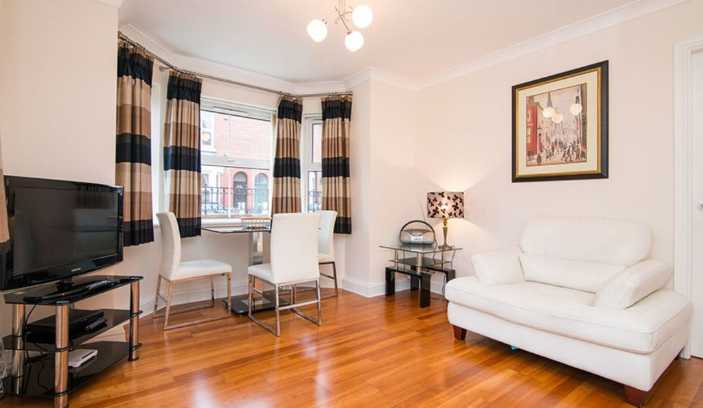 image 1 furnished 2 bedroom Apartment for rent in Withington Ladybarn, Manchester